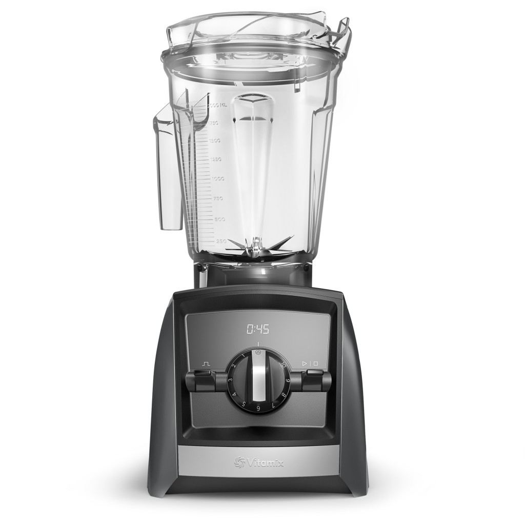 Vitamix Blender | Ascent Series A2300 Slate