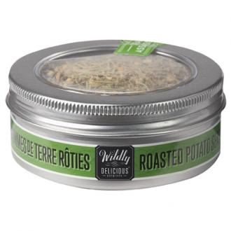 Wildly Delicious Garlic & Rosemary Roasted Potato Seasoning