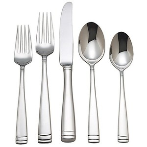 Waterford Conover 65pc Flatware Service for 12