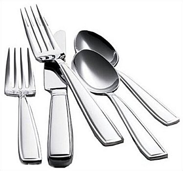 Waterford Glenridge 65pc Flatware Service for 12