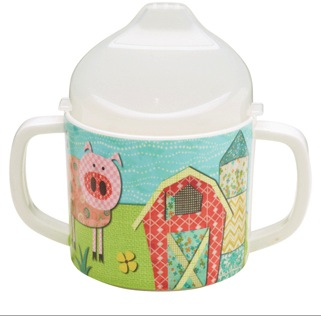 Sugar Booger Farm Sippy Cup
