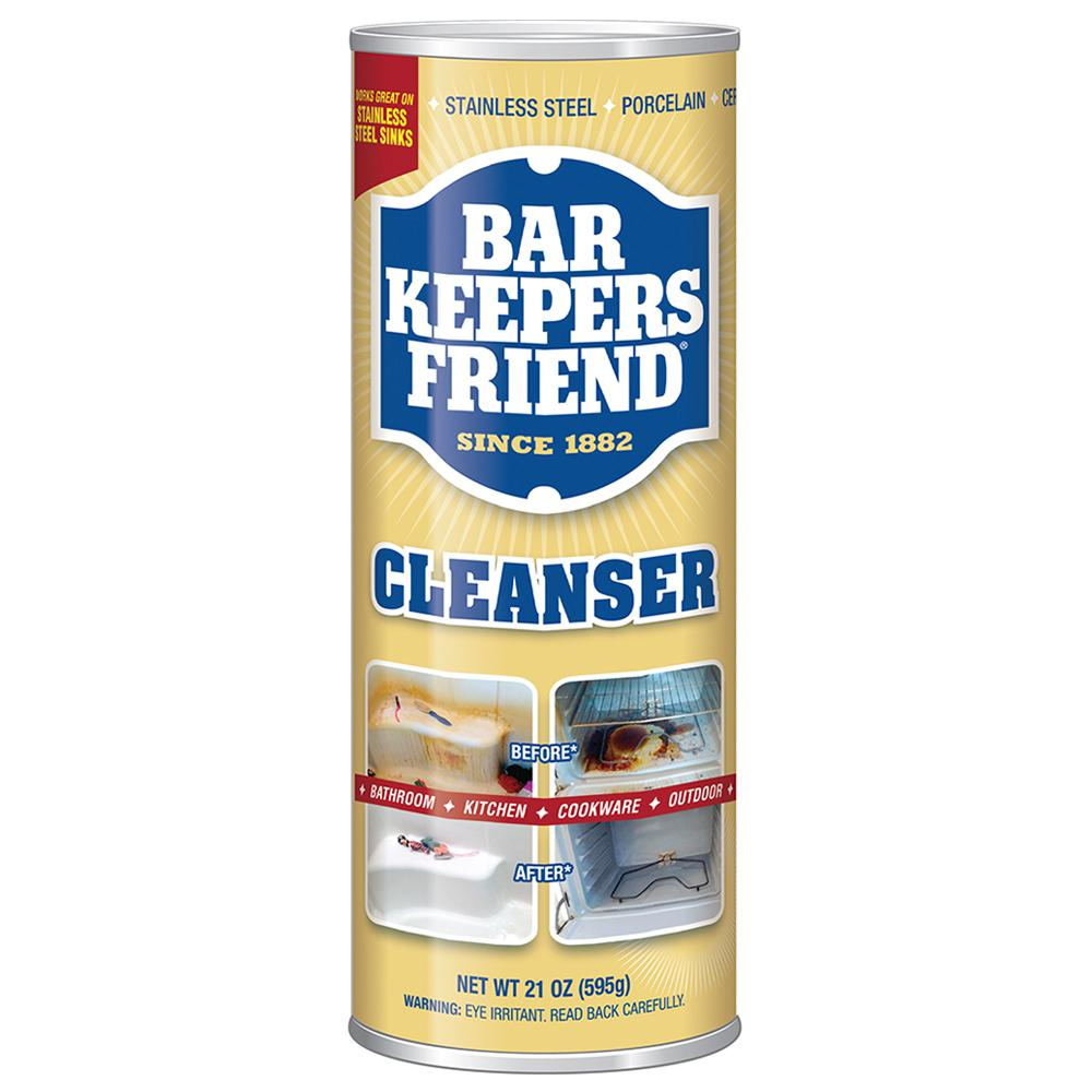 Bar Keepers Friend 21oz Cleaner