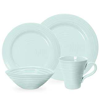 Sophie Conran Celadon 4pc Place Setting