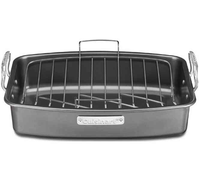 Cuisinart Large Roaster with Rack