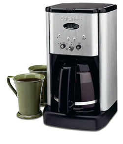 Cuisinart 12 cup Brew Central Coffeemaker