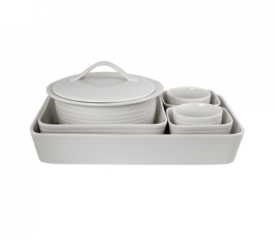 Gordon Ramsay MAZE 7pc Ovenware Box Set