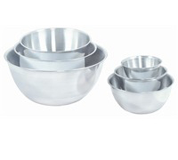 Stainless Steel Mixing Bowl | 0.75qt