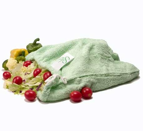 The Original Salad Sac